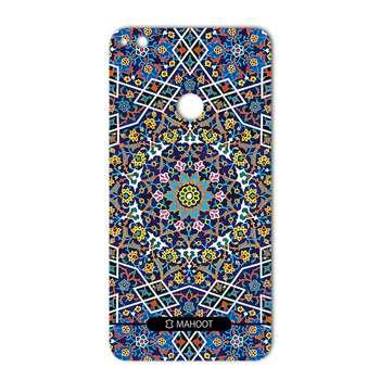 برچسب پوششی ماهوت مدل Imam Reza shrine-tile Design مناسب برای گوشی  Huawei Honor 8 Lite