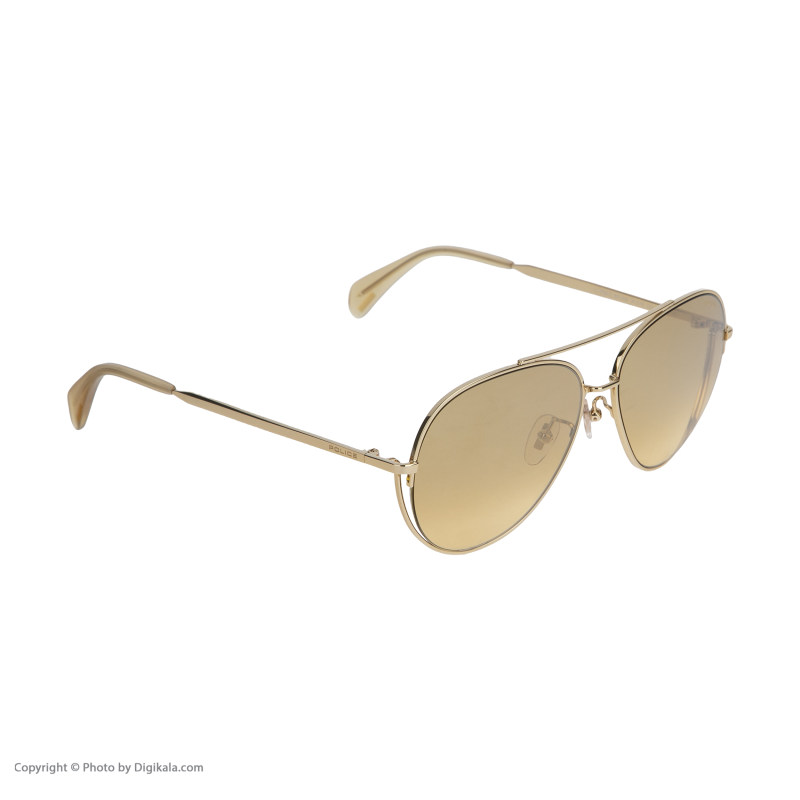 عینک آفتابی پلیس مدل SPL835M 300G