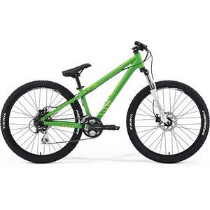 دوچرخه کوهستان مریدا مدل Hardy 5 Disc سایز 26 - سایز فریم 16