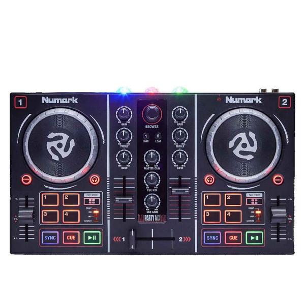 دی جی کنترلر نومارک مدل Party Mix