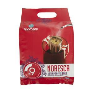 قهوه نورسکا بن مانو مدل 09AM - بسته 24 عددی