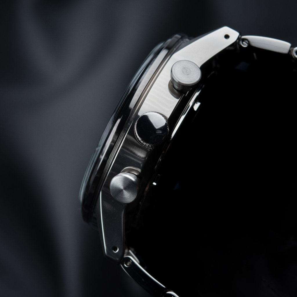 ساعت مچی عقربهای مردانه سیکو مدل SSB391