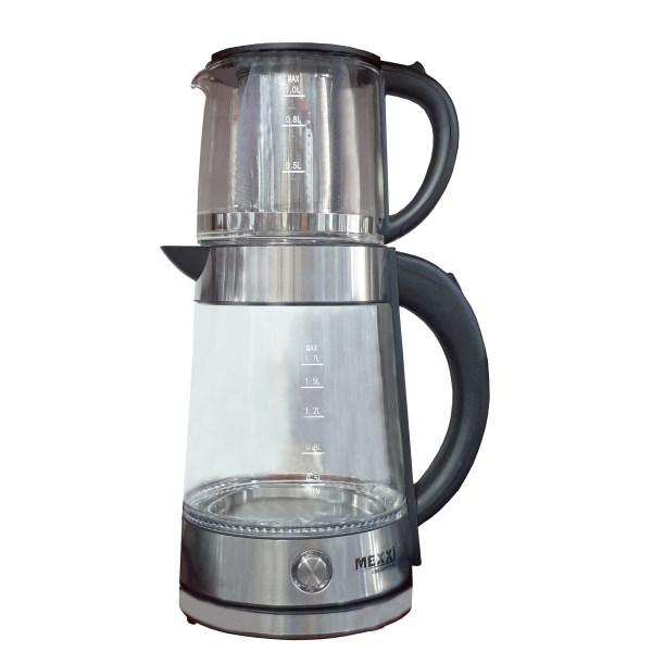 چای ساز مکسی مدل TM-2GL