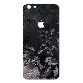 برچسب تزئینی ماهوت مدل Wild-flower Texture مناسب برای گوشی iPhone 6 Plus/6s Plus