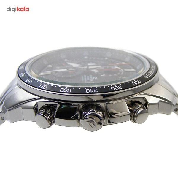 ساعت مچی عقربه ای مردانه کاسیو مدل Edifice EF-545D-1AVUDF