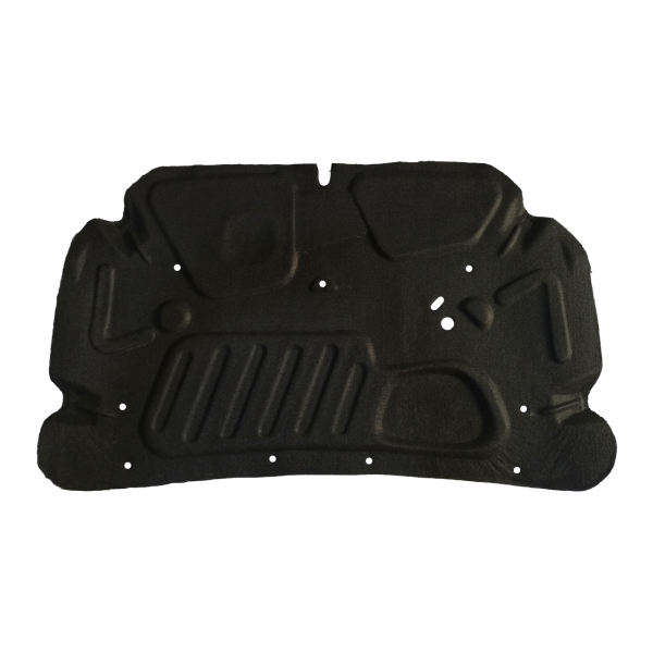 عایق کاپوت خودرو مدل SAB2 مناسب برای تیبا