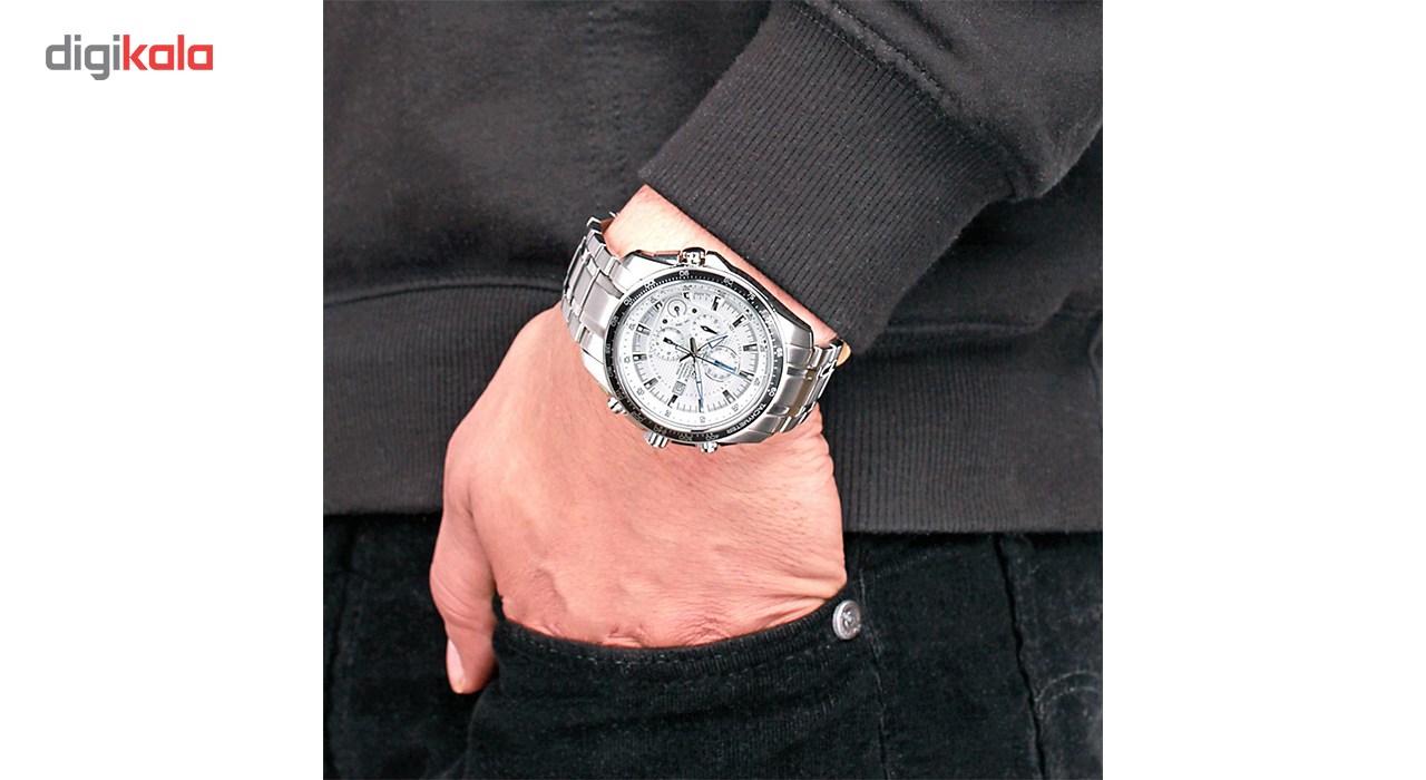 ساعت مچی عقربه ای مردانه کاسیو مدل EF-545D-7AVUDF