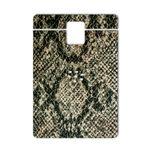 برچسب پوششی ماهوت مدلJungle-python Texture مناسب برای گوشی  BlackBerry Passport