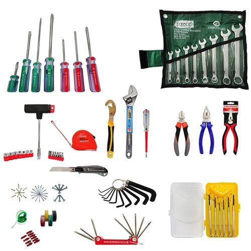 مجموعه ابزار آفا مدل AFA Primier