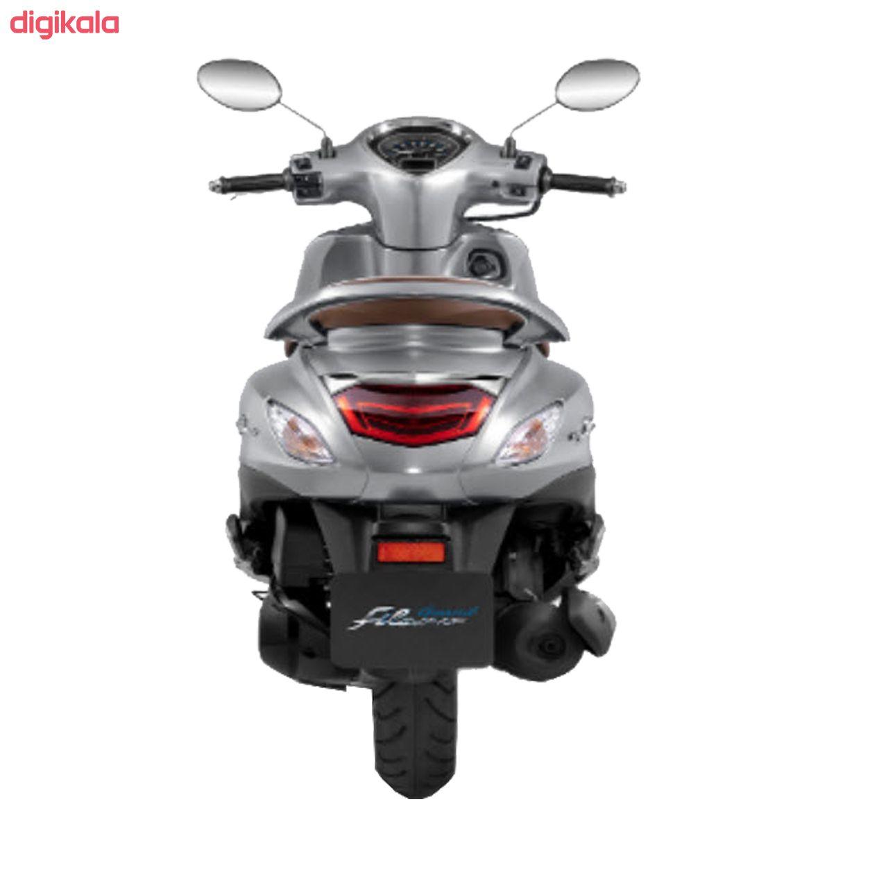 موتورسیکلت یاماها مدل GRAND FILANO استانداردحجم 125 سی سی سال 1399 main 1 2