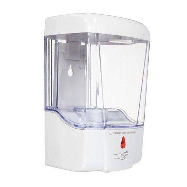 پمپ مایع دستشویی اتوماتیک مدل هایشنگ
