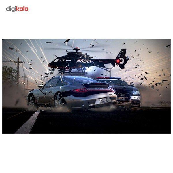 بازی Need For Speed Hot Pursuit مخصوص ایکس باکس 360 main 1 9