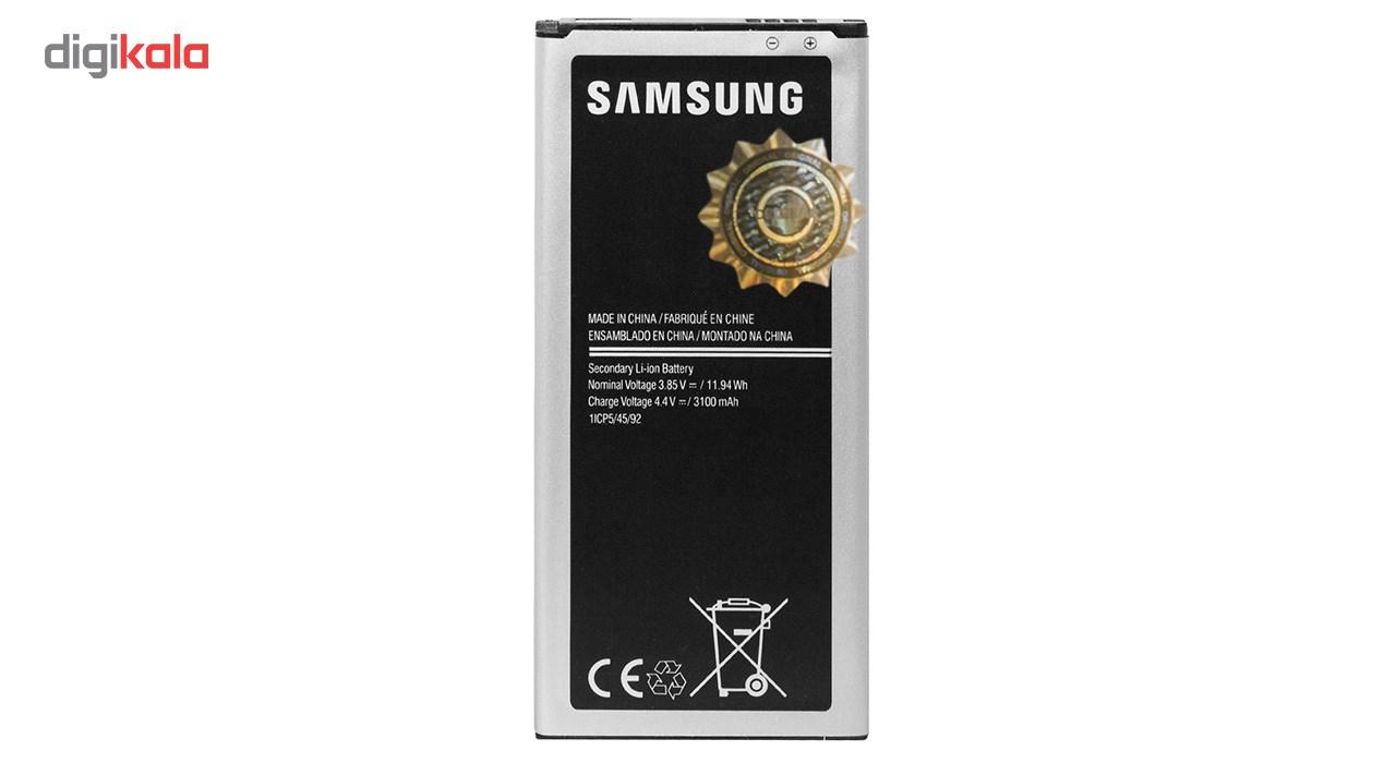 باتری موبایل  مدل EB-BJ510CBE با ظرفیت 3100mAh مناسب برای گوشی موبایل سامسونگ Galaxy J5 2016
