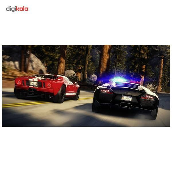 بازی Need For Speed Hot Pursuit مخصوص ایکس باکس 360 main 1 10