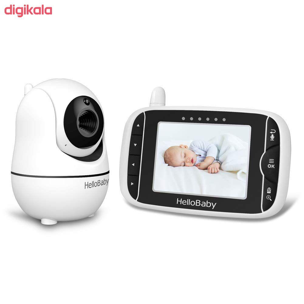 دوربین کنترل کودک هلوبیبی مدل HB66 main 1 4