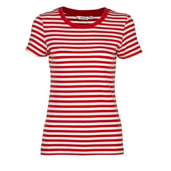 تی شرت آستین کوتاه زنانه جوتی جینز مدل 3584