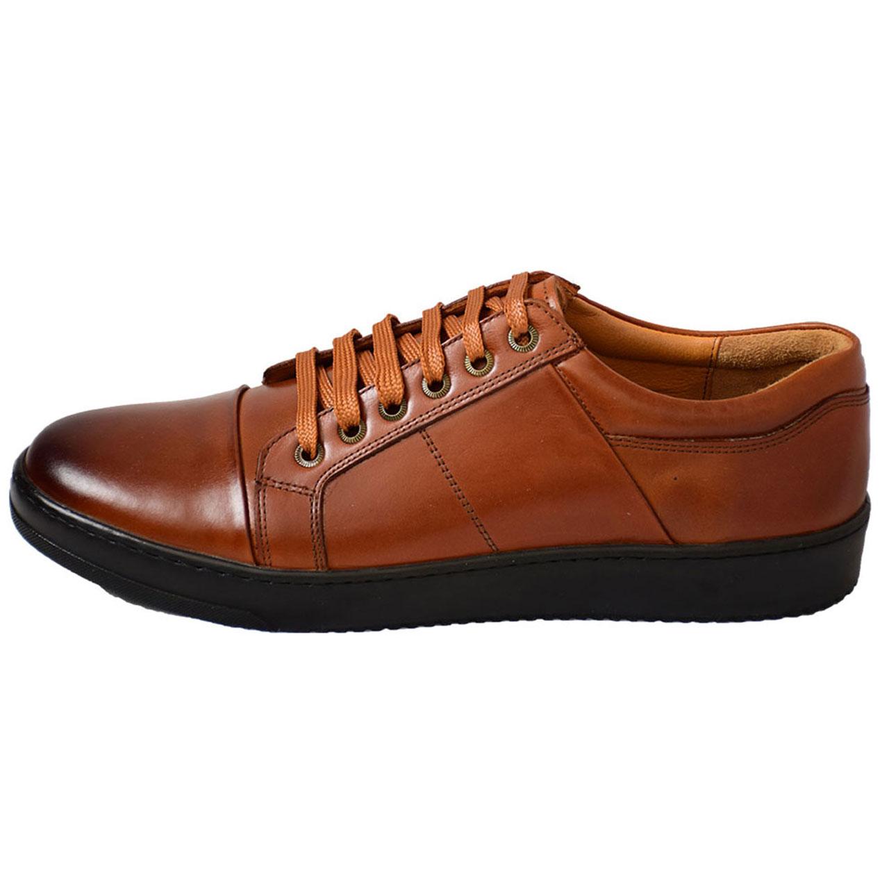 کفش روزمره مردانه مدل کرال