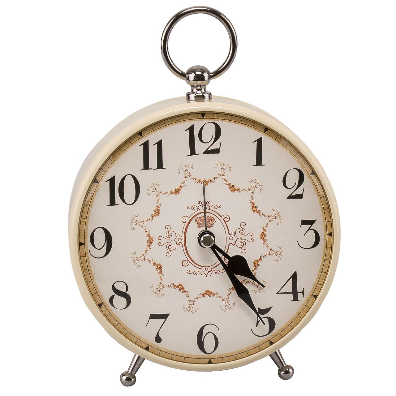 ساعت رومیزی پرانی مدل 42152