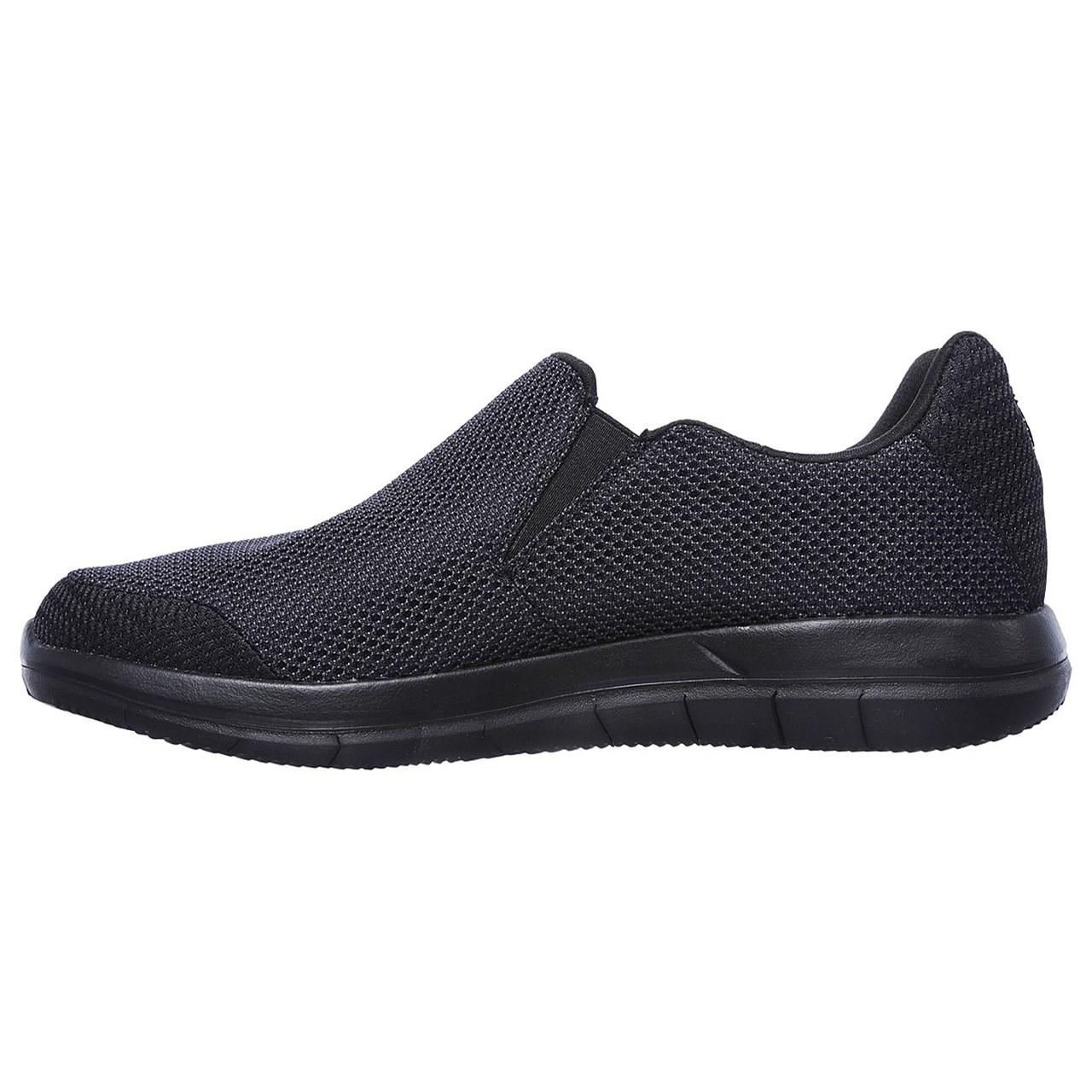 قیمت کفش مخصوص پیاده روی مردانه اسکچرز مدل GO Flex Walk