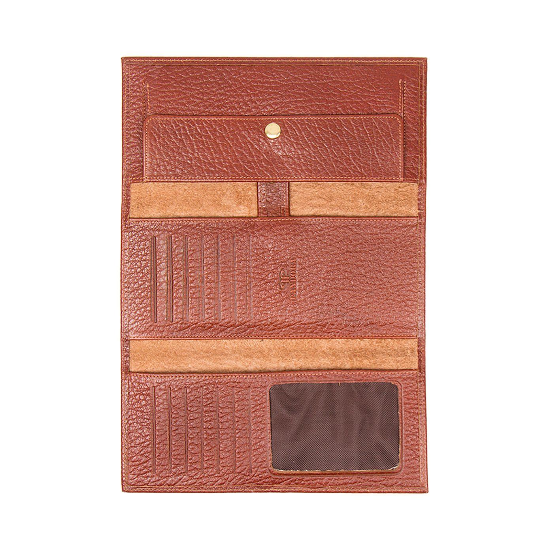 کیف پول مردانه پاندورامدل B6009 -  - 12