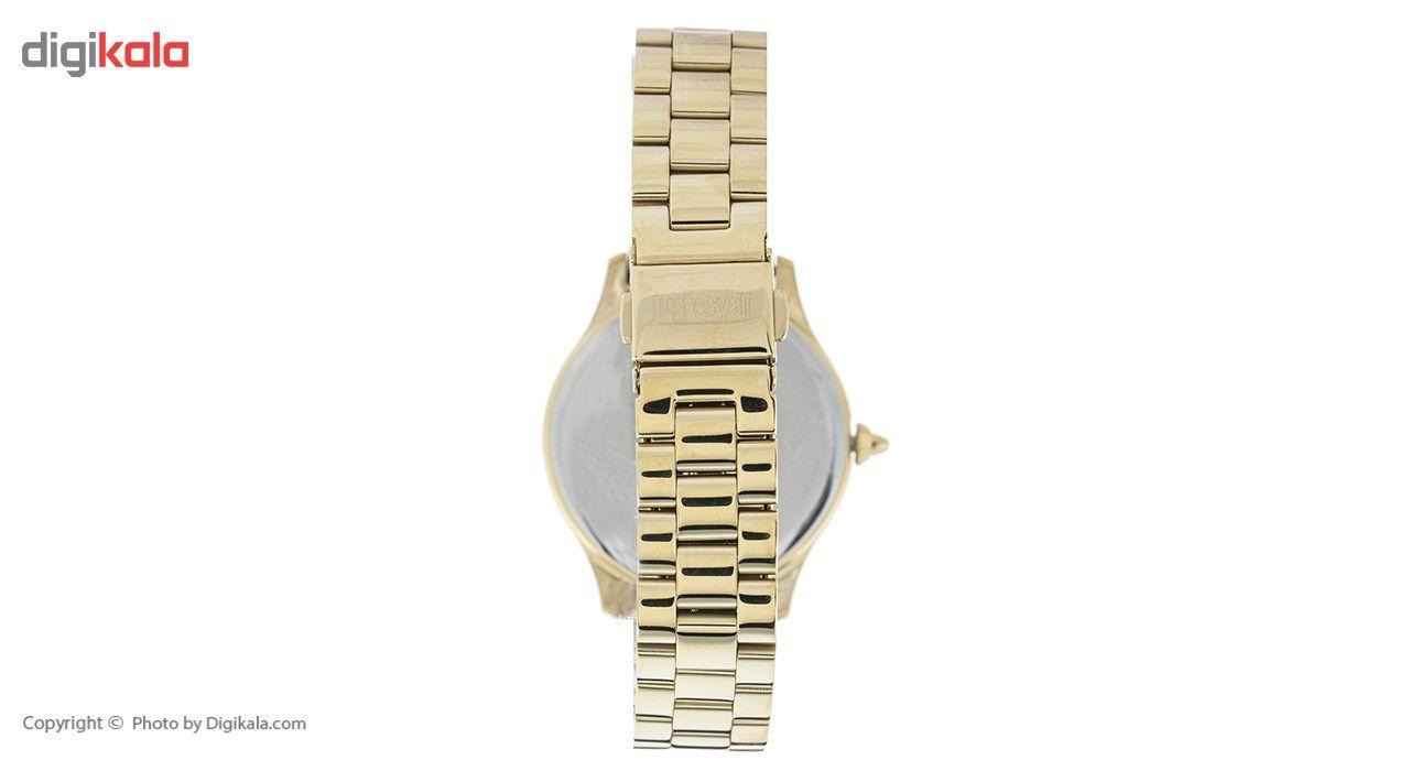 ساعت مچی عقربه ای زنانه جاست کاوالی مدل JC1L004M0065 -  - 1