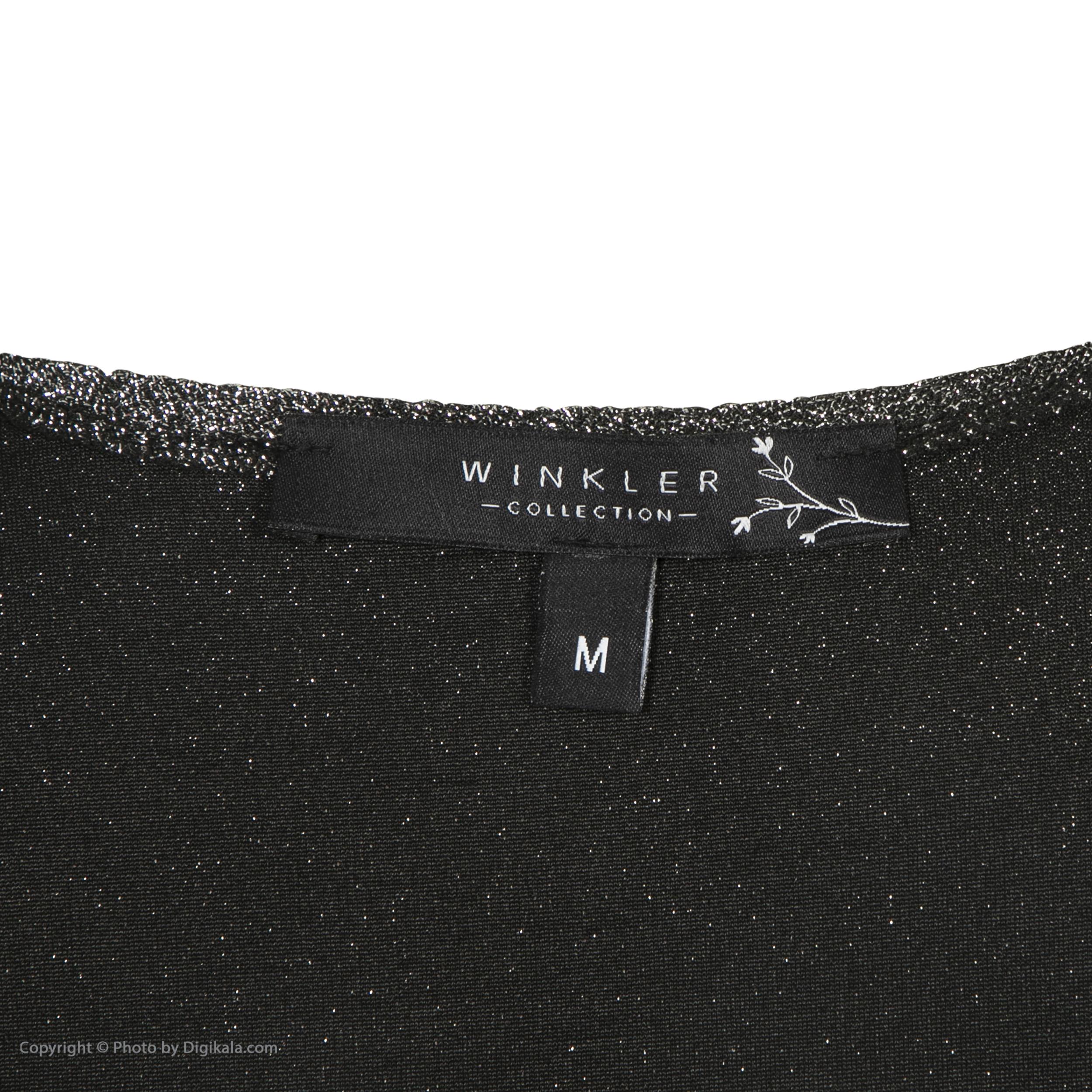 خرید                                      بلوز زنانه وینکلر مدل 6260614012149