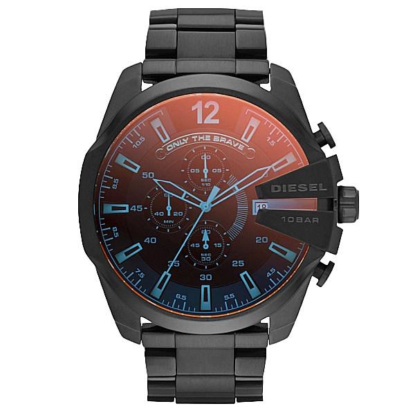 ساعت مچی عقربهای مردانه دیزل مدل DZ4318