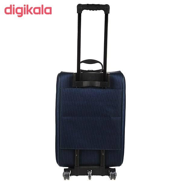 مجموعه 2 عددی چمدان مدل 1199 main 1 5