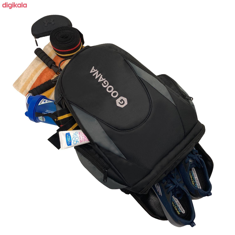 کوله پشتی ورزشی گوگانا مدل gog4020 main 1 14