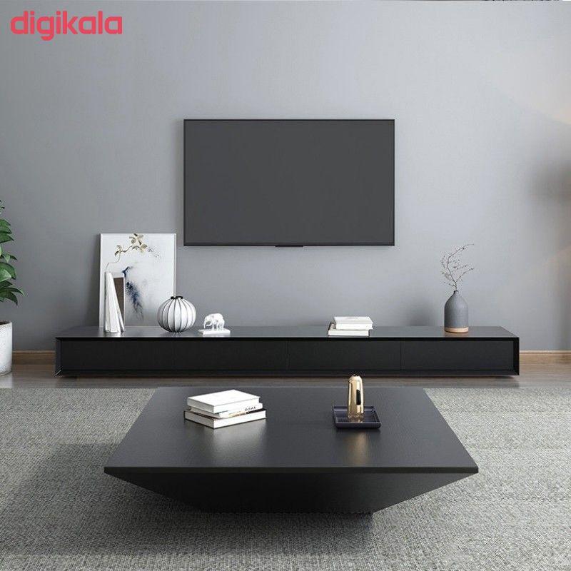 میز تلویزیون دیواری مدل BL180 main 1 1