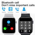 ساعت هوشمند دات کاما مدل MC72 pro thumb 14