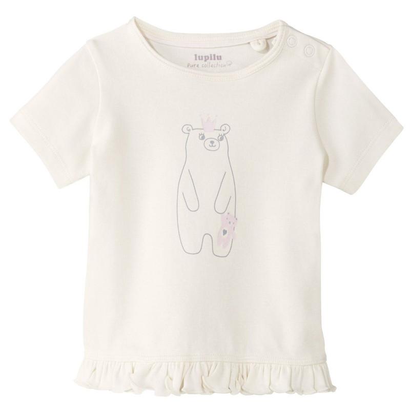 تی شرت دخترانه لوپیلو کد lusb231