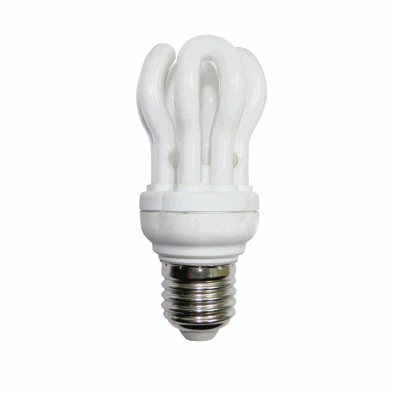 لامپ کم مصرف 11 وات اتحاد پارس نوین مدل P-C-13 پایه E27