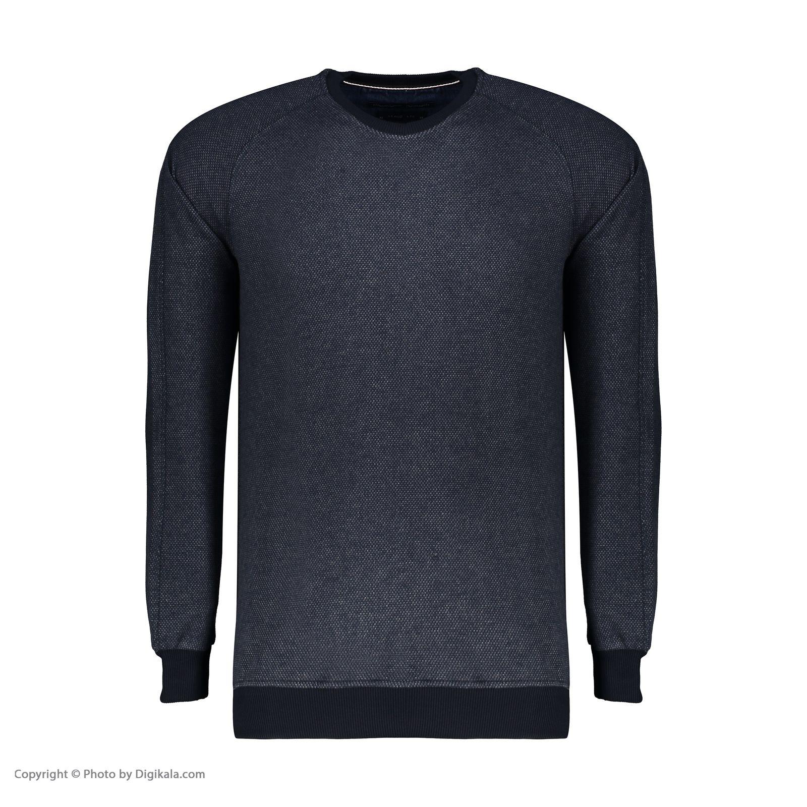 پلیور مردانه جامه پوش آرا مدل ۴۵۶۱۰۲۸۱۲۸-۹۹