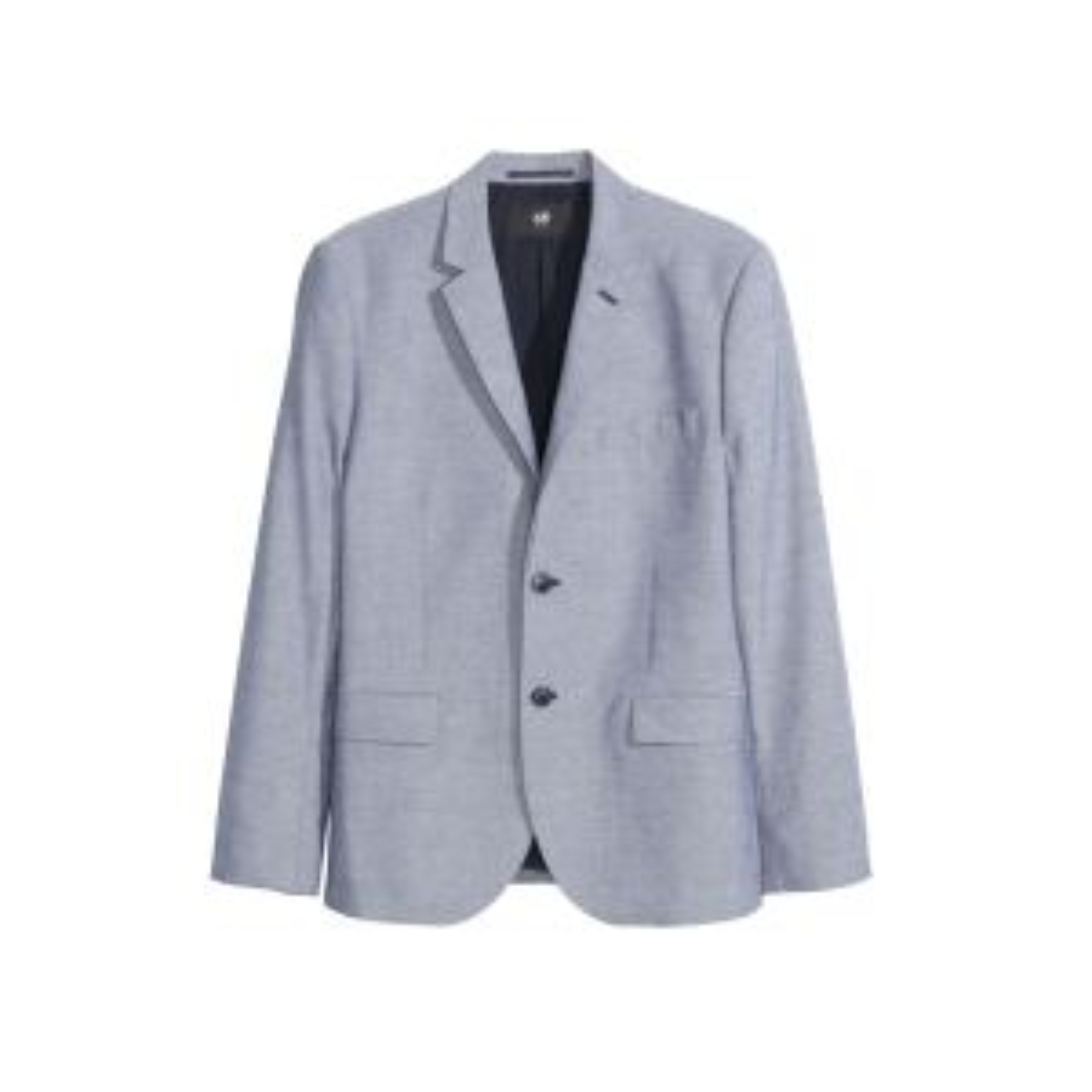 کت تک مردانه اچ اند ام مدل 00351