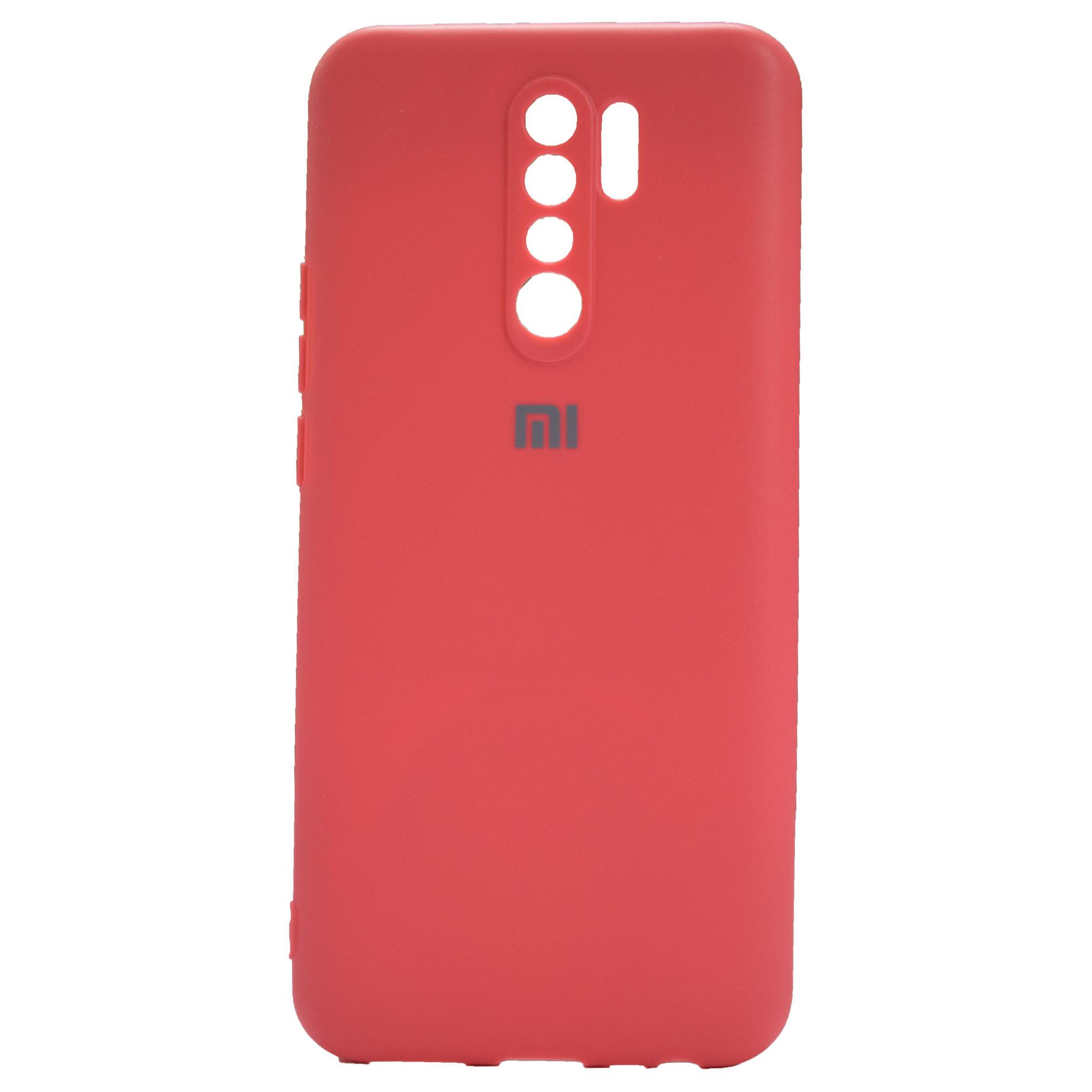 کاور مدل TP20 مناسب برای گوشی موبایل شیائومی Redmi 9              ( قیمت و خرید)