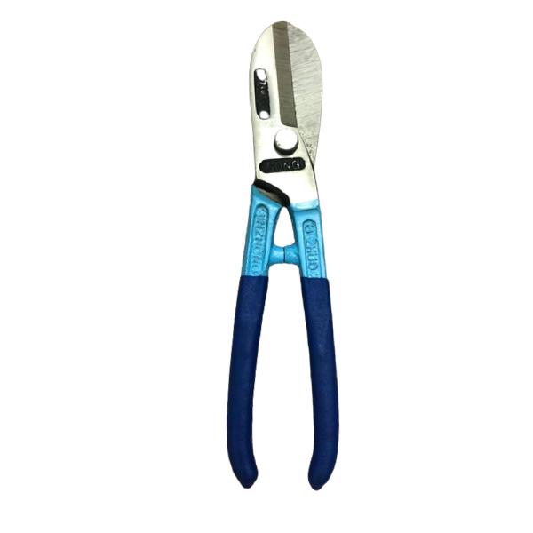 قیچی آهن بر مدل jinzh سایز 8 اینچ