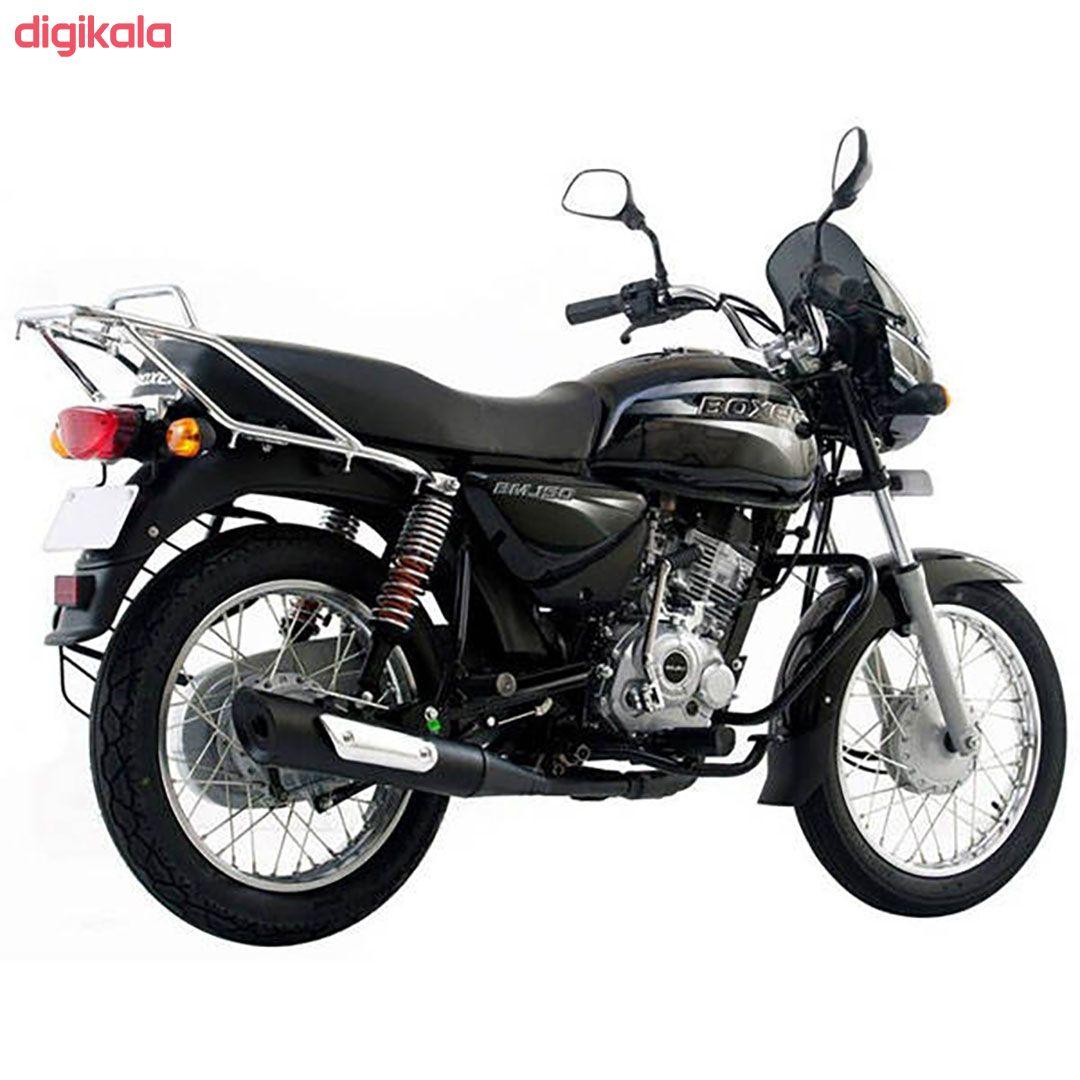 موتورسیکلت باجاج مدل باکسر 150 سی سی سال 1398 main 1 3