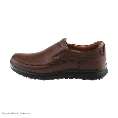 کفش روزمره مردانه آذر پلاس مدل 4401A503136