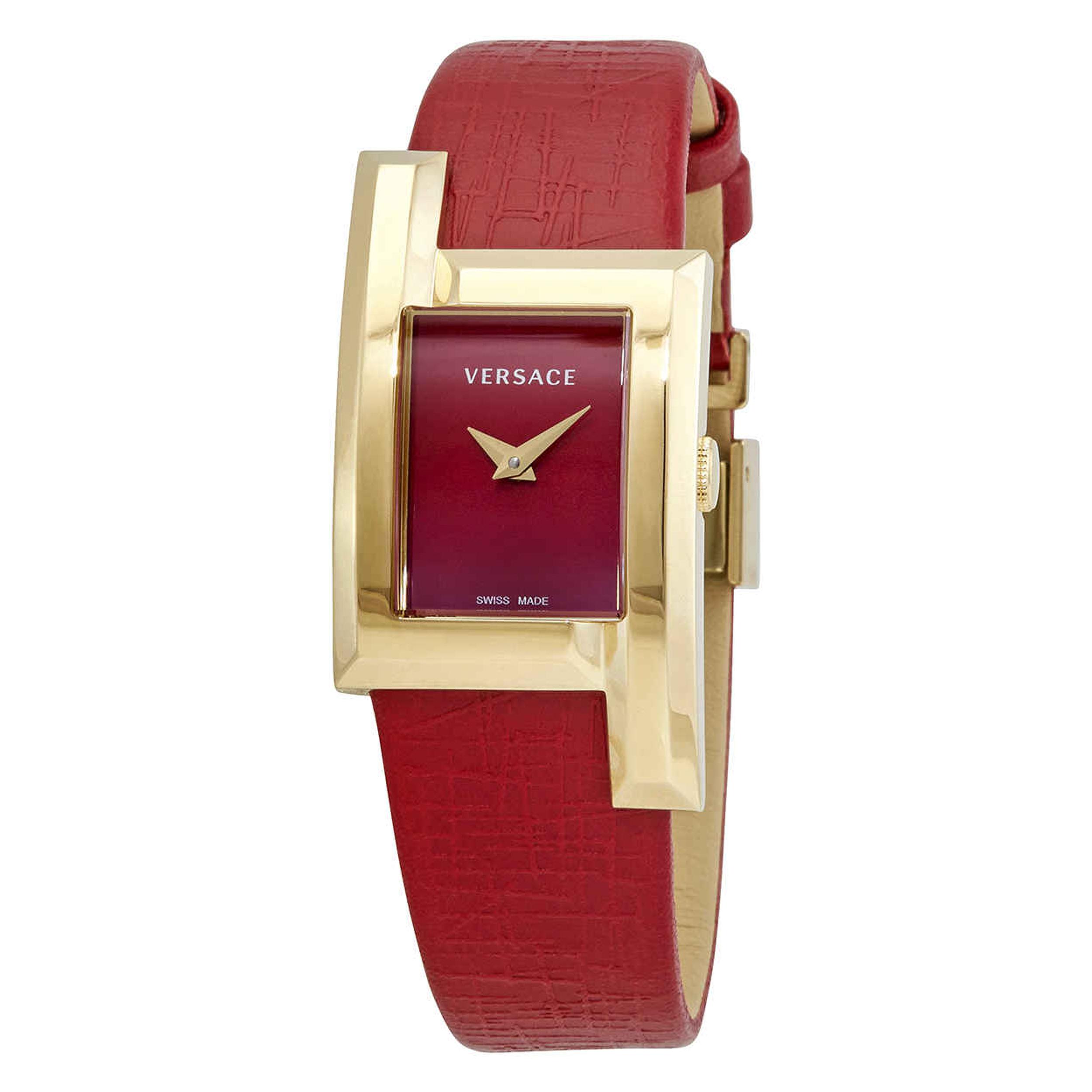 ساعت مچی عقربه ای زنانه ورساچه مدل VELU003 19