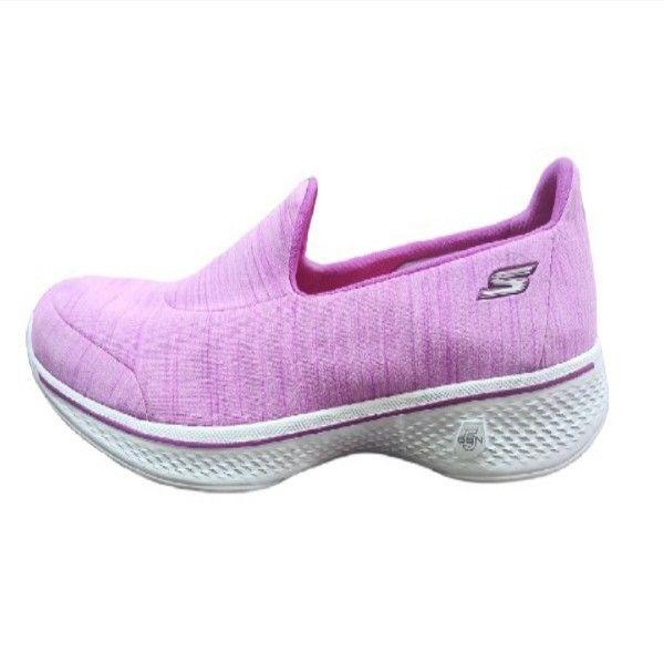 کفش پیاده روی زنانه اسکچرز مدل GOWALK4