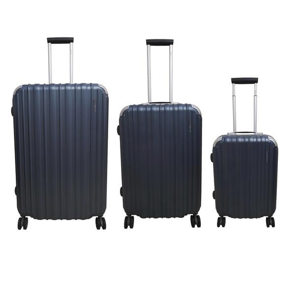 مجموعه سه عددی چمدان امیننت مدل 329