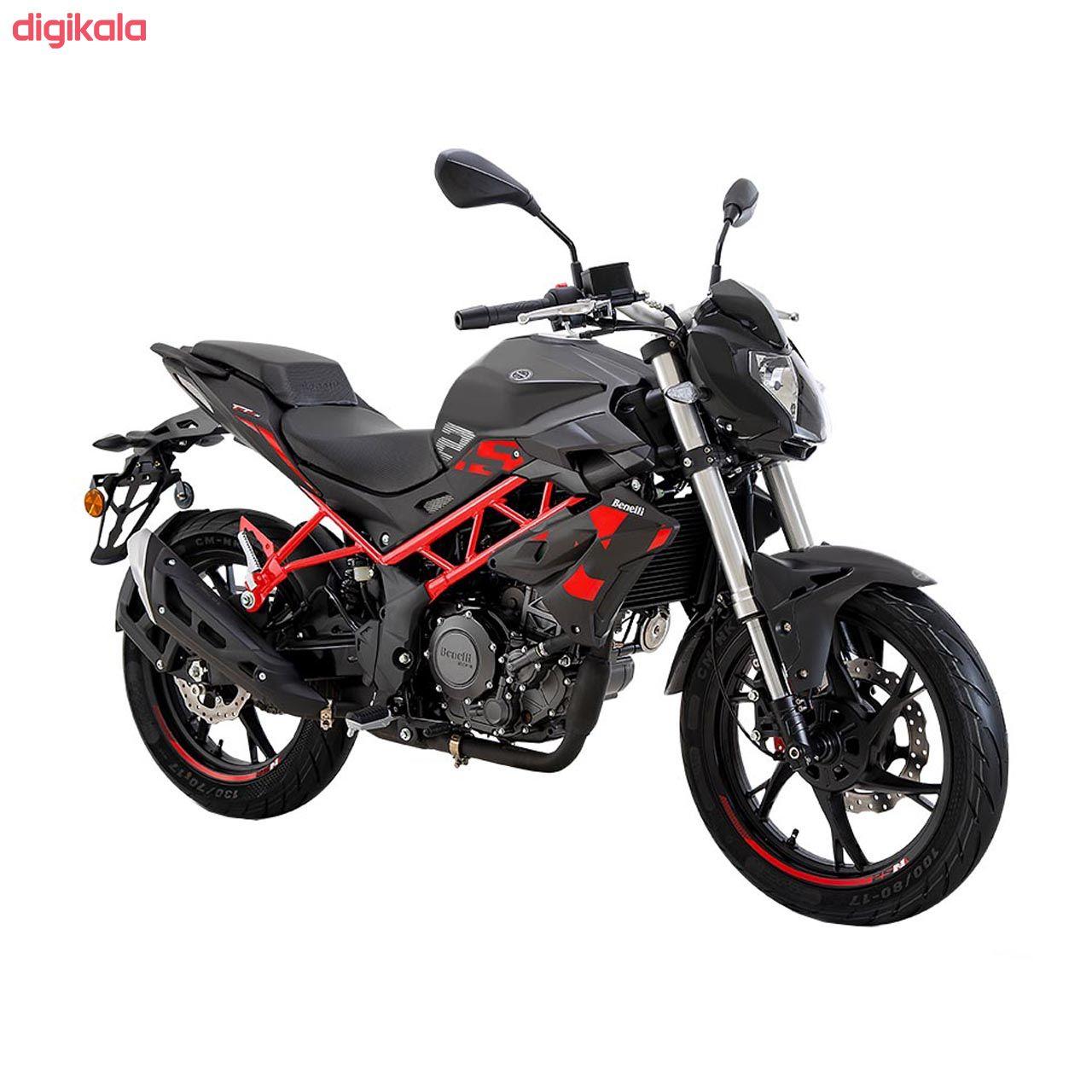 موتورسیکلت بنلی مدل TNT25N سال 1399 main 1 1