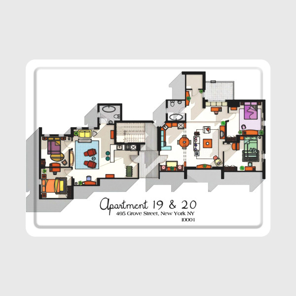 دیوارکوب مدل فرندز خانه کد  s 215