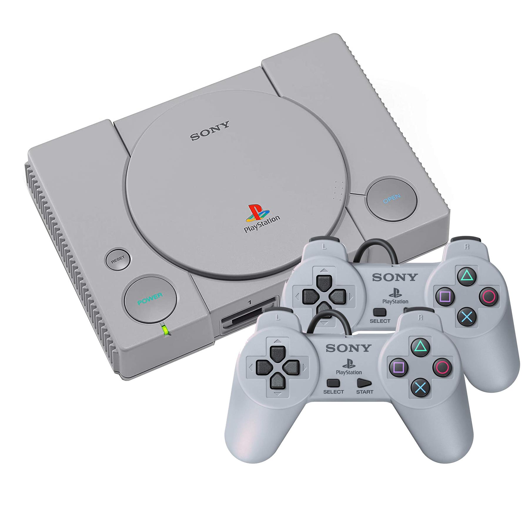 خرید                     کنسول بازی سونی مدل PlayStation Classic