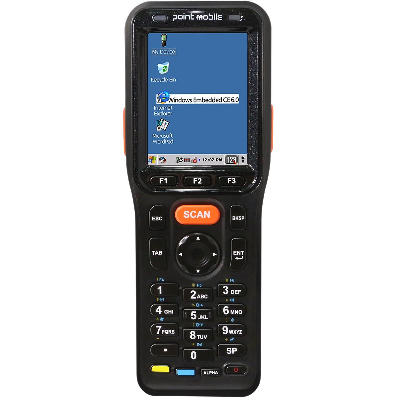 دیتاکالکتور دو بعدی پوینت موبایل مدل PM200-B