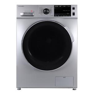 ماشین لباسشویی پاکشوما مدل TFU 74406 ST ظرفیت 7 کیلوگرم