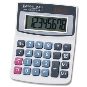 ماشین حساب کانن مدل  LS-82Z