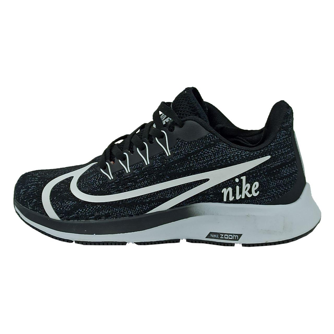 کفش پیاده روی مردانه نایکی مدل zoom کد 4021