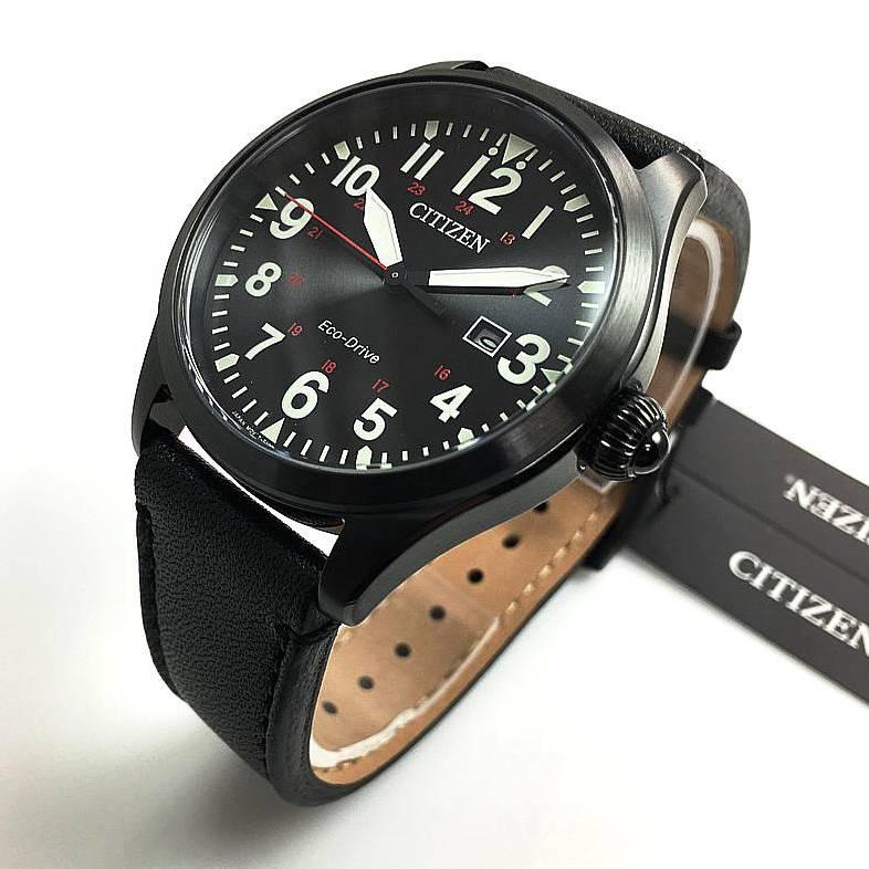 ساعت مچی عقربهای مردانه سیتی زن مدل BM6835-23E